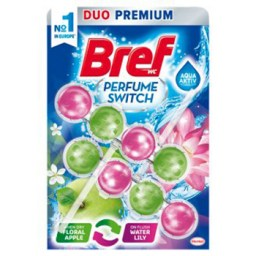 Bref Perfume Switch Apple duo